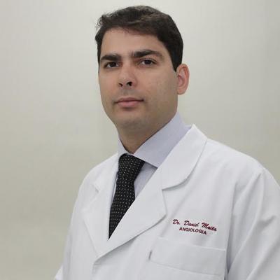 Dr. Daniel Moita Cirurgião Vascular
